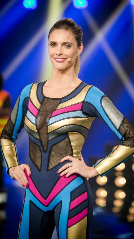 """Fernanda Lima, que já apresenta """"Amor & Sexo"""", vai comandar o """"Popstar"""" a partir de julho, na Globo - Raquel Cunha/Divulgação/TV Globo"""