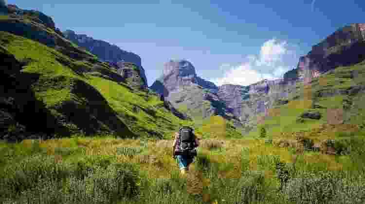 South African Tourism/Divulgação