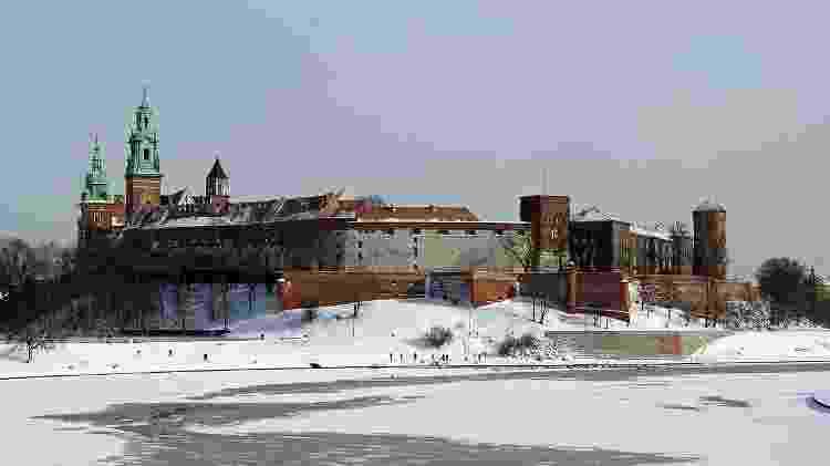 Cracóvia, na Polônia - Zygmunt Put/creativecommons.org/licenses/by-sa/4.0/ - Zygmunt Put/creativecommons.org/licenses/by-sa/4.0/
