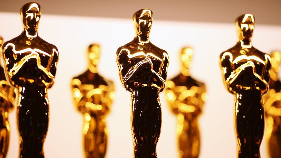 Estatuetas do Oscar - Christopher Polk/Getty Images