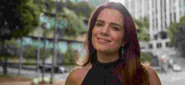Natalia Leite estreia no comando de nova atração nas manhãs da Band - Divulgação/TV Bandeirantes