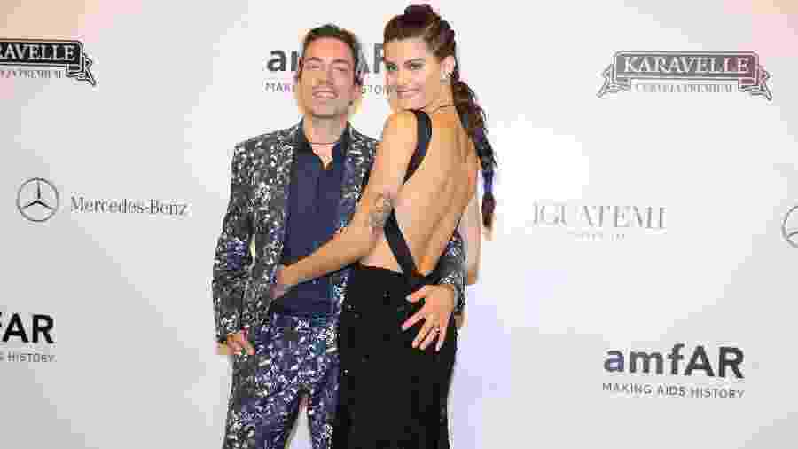 Manuela Scarpa e Iwi Onodera/Brazil News