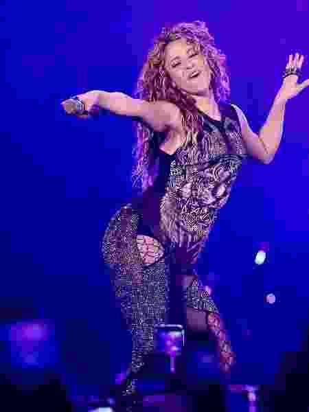 Shakira é acusada de seis crimes contra o Fisco na Espanha - Manuela Scarpa/Brazil News