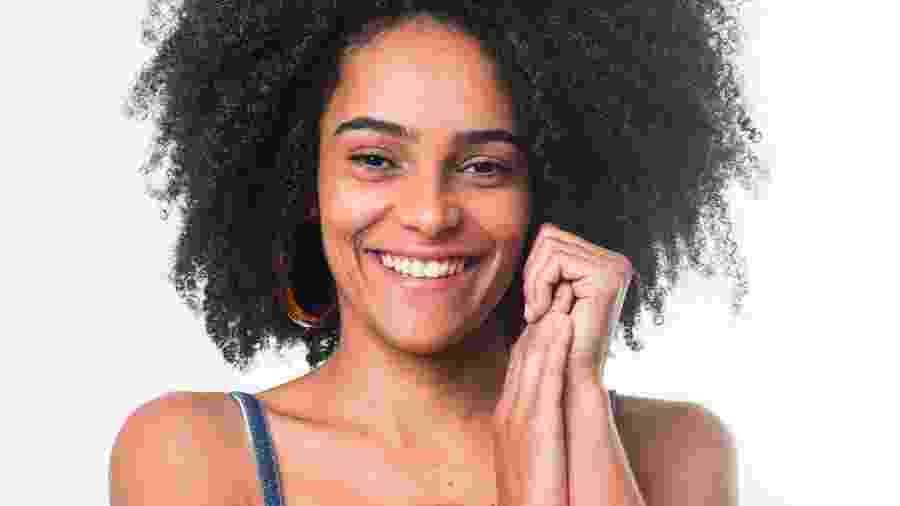 Gabriela foi a décima primeira eliminada do programa - Divulgação/Globo/Victor Pollak