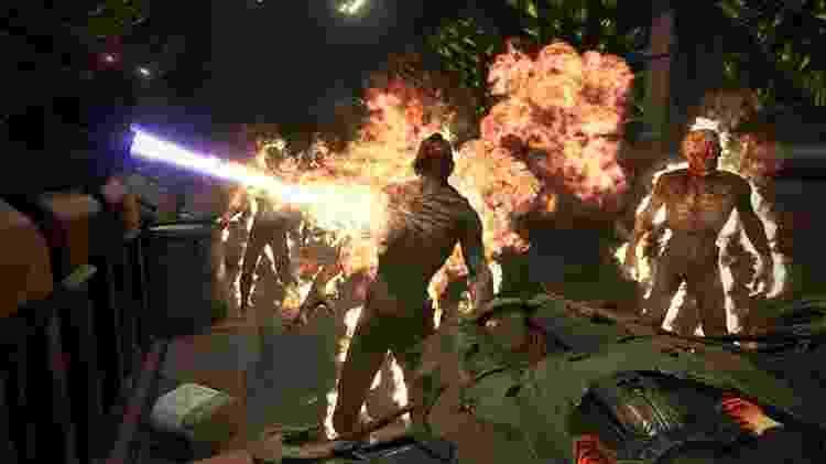 Doom Eternal 2 - Reprodução - Reprodução