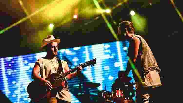 Show de Melim no Rio - Divulgação - Divulgação
