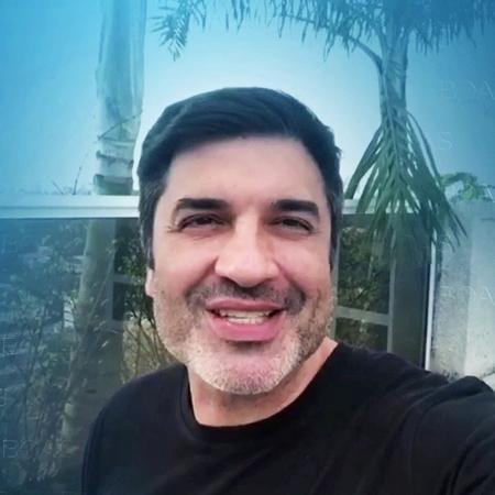 Interesse da Band em Edu Guedes é antigo - Divulgação/RedeTV