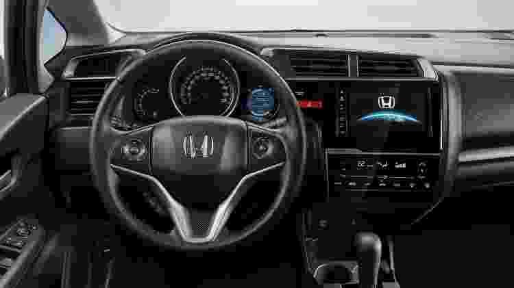 Honda WR-V 2020 - Divulgação - Divulgação