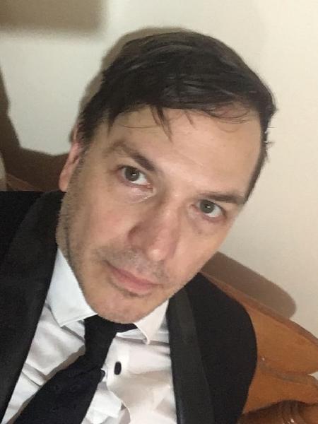 Michael Alig morreu aos 54 anos - Reprodução/Instagram