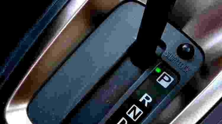 Imagem representativa amp Câmbio automático: 5 erros fatais - Shutterstock - Shutterstock