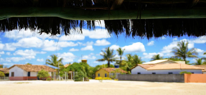 Caraíva, na Bahia, não é somente um paraíso dos viajantes e revela problemas sérios para locais - Getty Images
