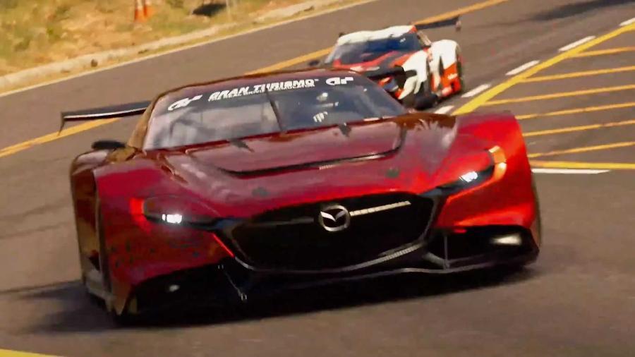 Gran Turismo 7 Screenshot - Divulgação