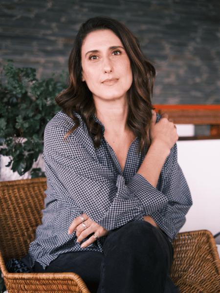 A chef Paola Carosella - JasonLowe/Divulgação