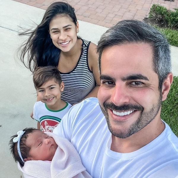 Zaya, Henry, Simone Mendes e Kaká Diniz
