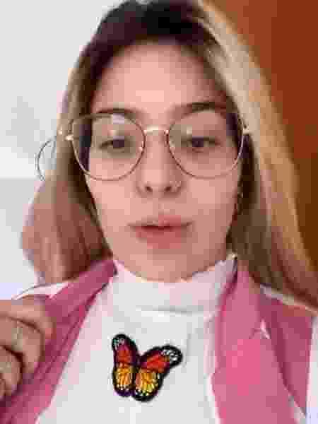 Viih Tube revela ter achado look de Camilla de Lucas do BBB 21 - Reprodução/Instagram - Reprodução/Instagram