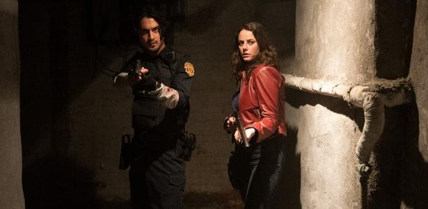 Resident Evil | Amanhã será lançado trailer da nova adaptação 2