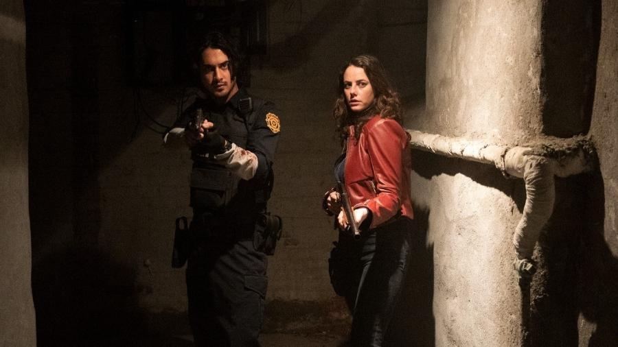 Resident Evil: Welcome to Raccoon City - Divulgação/Sony Pictures