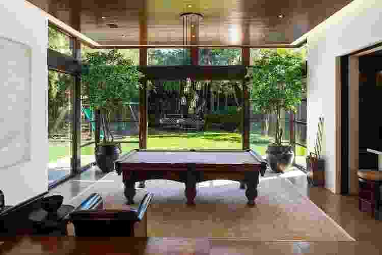 Matt Damon dá desconto de R$ 16,4 milhões em mansão (6) - Reprodução/The Agency - Reprodução/The Agency
