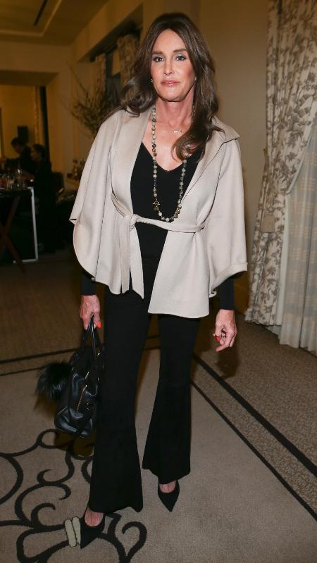 Caitlyn Jenner falou sobre cirurgia em livro - Getty Images