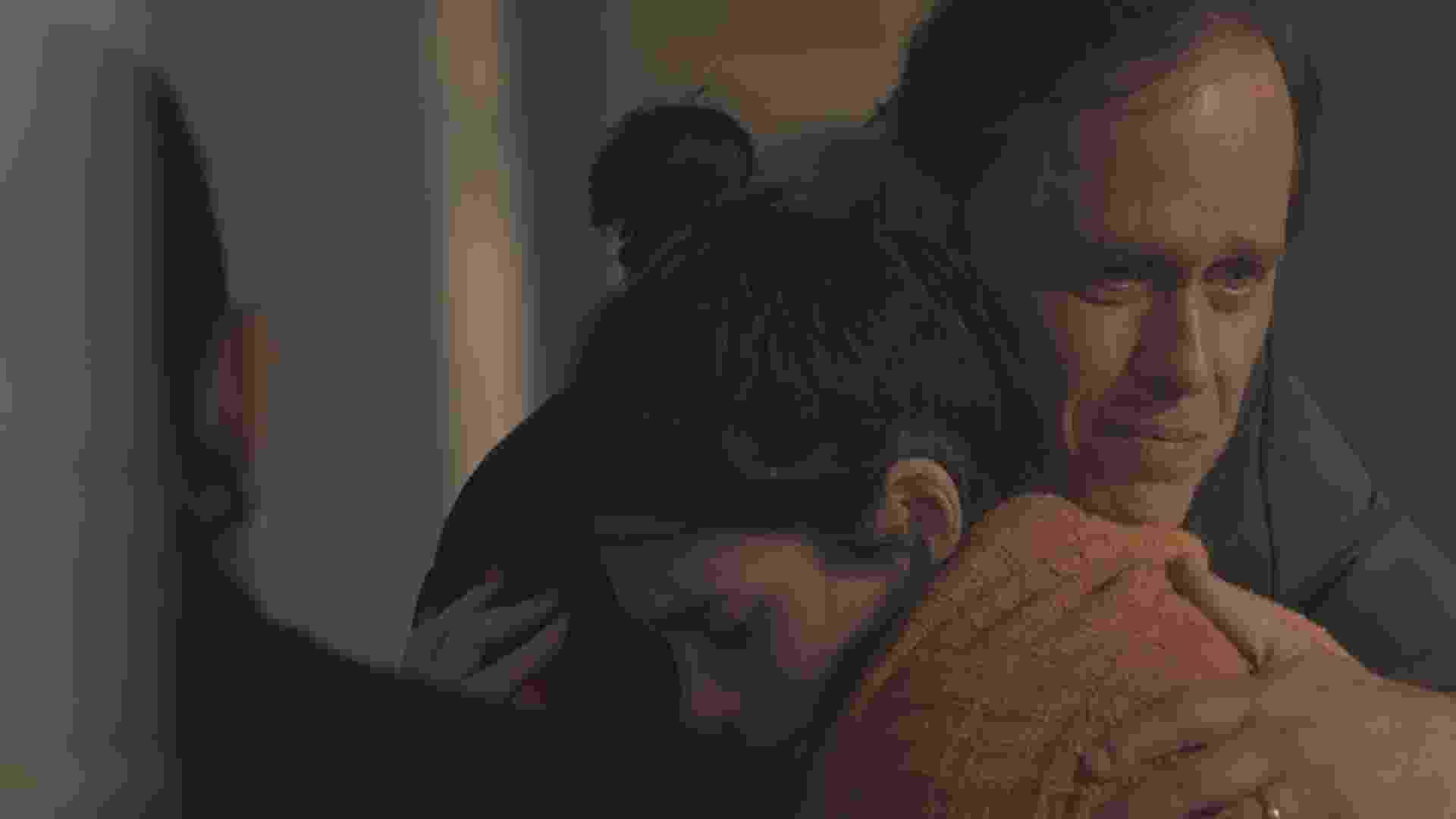 """Guilherme Fontes vive o apresentador de TV Silas na série """"A Lei"""", que será exibida pelo canal pago Space em 2017. Na trama, o personagem é ligado ao crime organizado - Divulgação"""