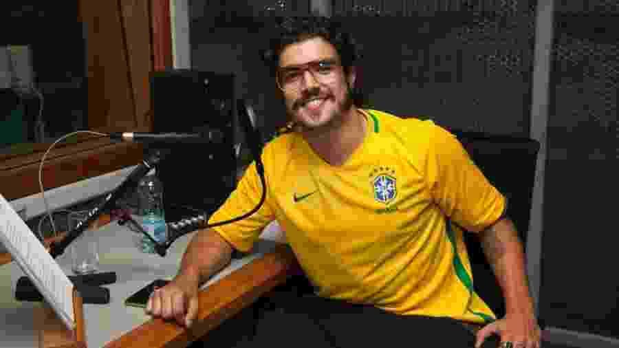 Marcos Rosa/Divulgação/Globo