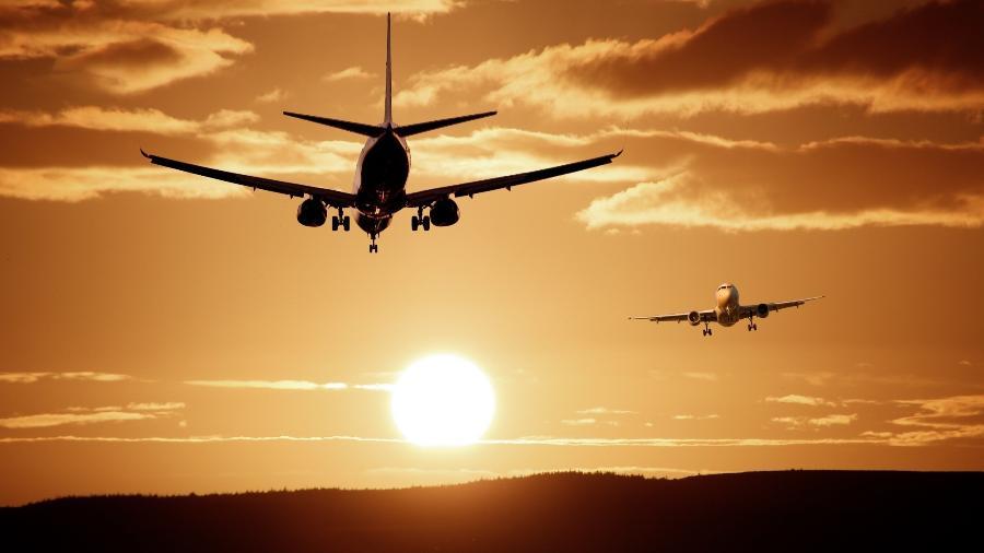 Companhias aéreas são obrigadas a ter médicos a bordo? Não - Creative Commons