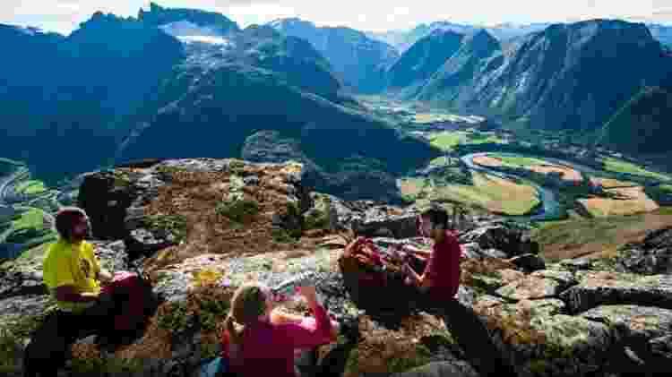 Visit Norway/Divulgação