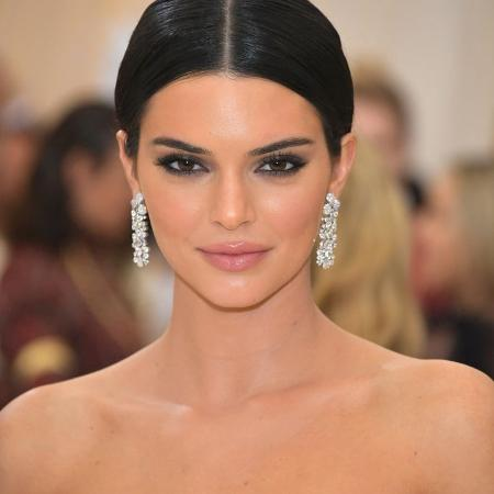 A modelo Kendall Jenner - Neilson Barnard/Getty Images
