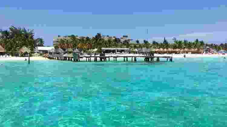 Isla Mujeres - Iuri Barreto - Iuri Barreto