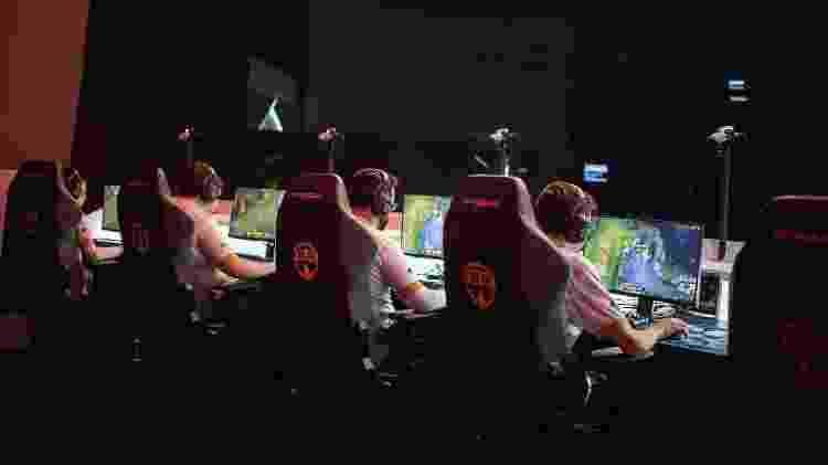 Team One LoL - Divulgação/Riot Games - Divulgação/Riot Games