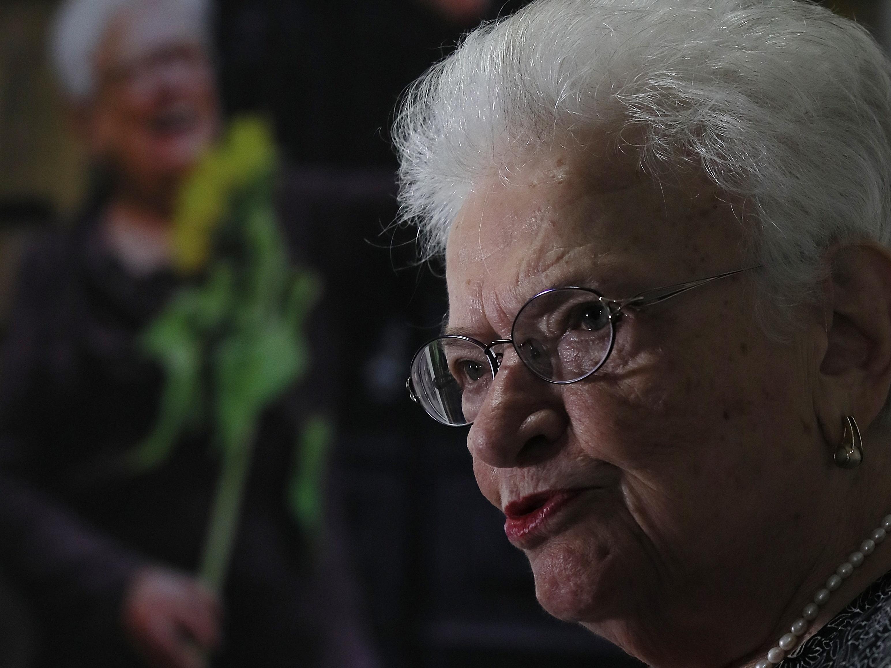 "Aos 85, Luiza Erundina critica a ""nova política"", fala de preconceito contra idade e esperança"