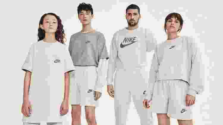 Nike - Divulgação - Divulgação