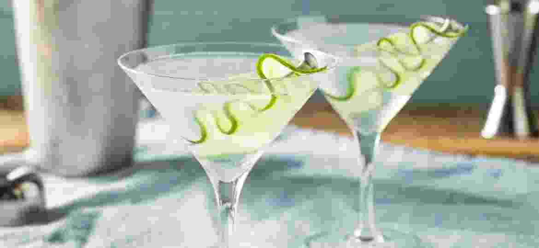 De sabor delicado, o saquê pode entrar na variação de drinques clássicos ou novas criações - Getty Images