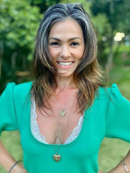 Suzana Alves faz procedimento estético facial - Imagem: Reprodução/Instagram