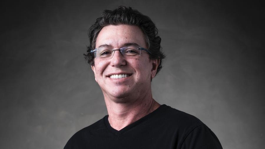 Boninho é diretor do gênero de variedades e realities da Globo - João Miguel Júnior/Globo