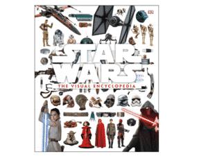 Star Wars: The Visual Encyclopedia - Divulgação - Divulgação