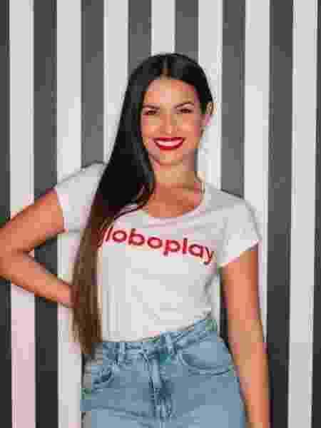Juliette vira embaixadora do Globoplay - Reprodução/Instagram - Reprodução/Instagram