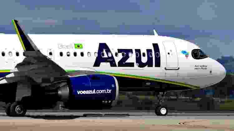 As viagens serão a bordo de aeronaves modelo Airbus A320 - Divulgação - Divulgação