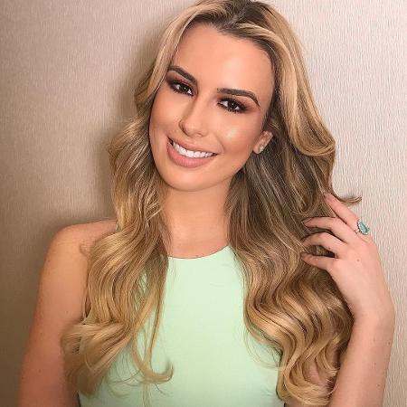 Fernanda Keulla - Reprodução/Instagram