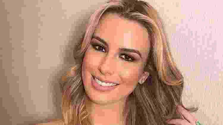 Fernanda Keulla, campeã do BBB 13 - Reprodução/Instagram
