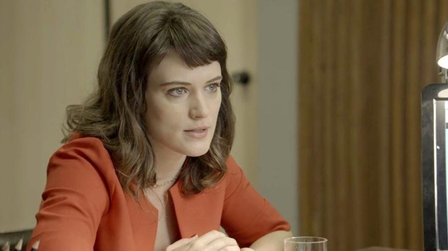 Clara está prestes a concluir sua vingança contra Sophia - Reprodução/Gshow