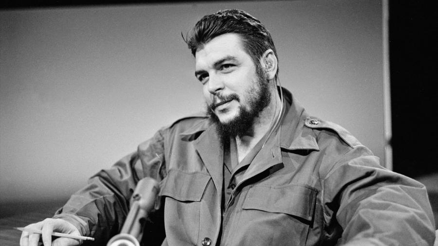 Filme mostra ano misterioso de Ernesto Che Guevara - Divulgação
