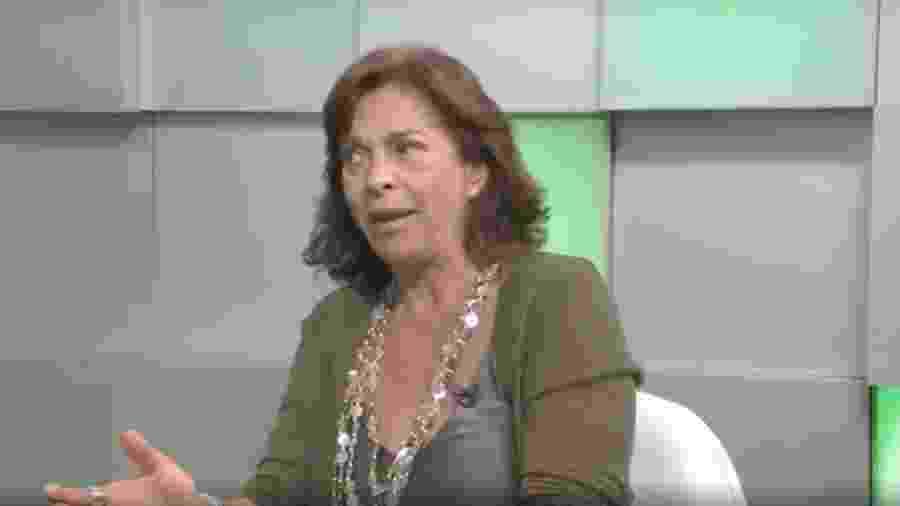"""Viva Vlatt fala com Flávia Viana após ser eliminada de """"A Fazenda 10"""" - Reprodução/R7"""