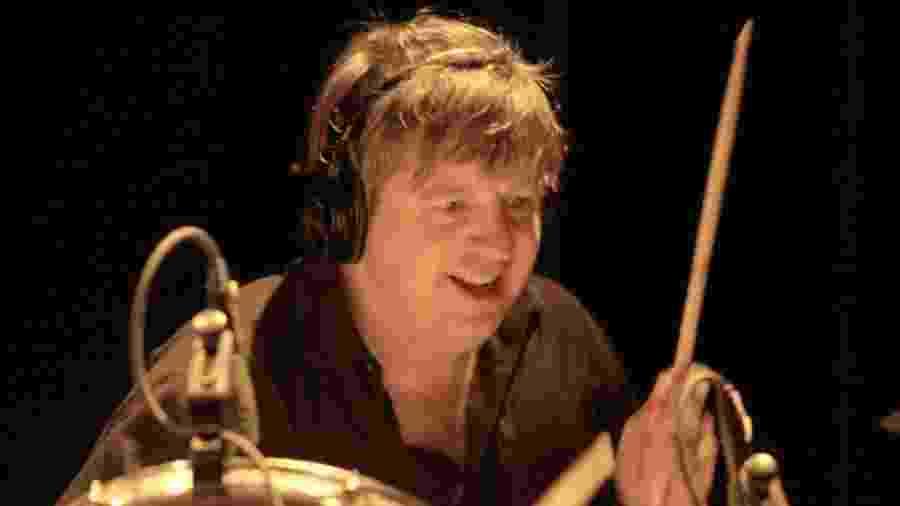 """Steve Shelley, baterista do Sonic Youth, que participará de homenagem ao álbum """"Daydream Nation? - Divulgação"""
