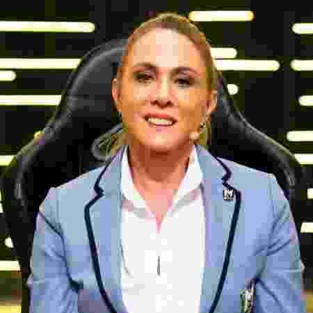 Hortência - João Miguel Junior/Globo - João Miguel Junior/Globo
