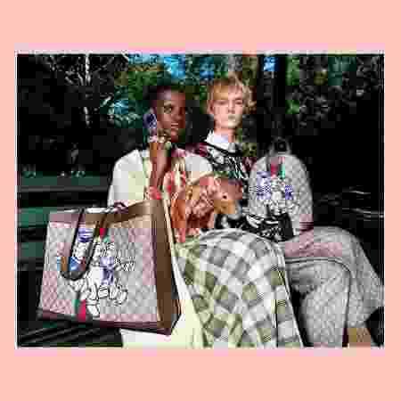 Gucci e Fabergé oferecem porquinhos de luxo para Ano-Novo Lunar - 01 ... 8419e060ab