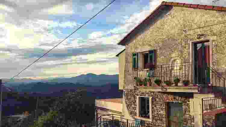 Hostel 5 Terre Backpackers, na Itália - Divulgação/Hostelworld - Divulgação/Hostelworld