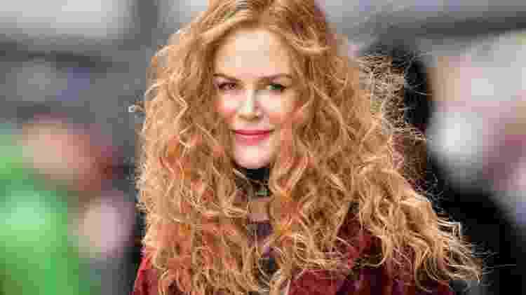 Nicole Kidman - James Devaney/GC Images - James Devaney/GC Images