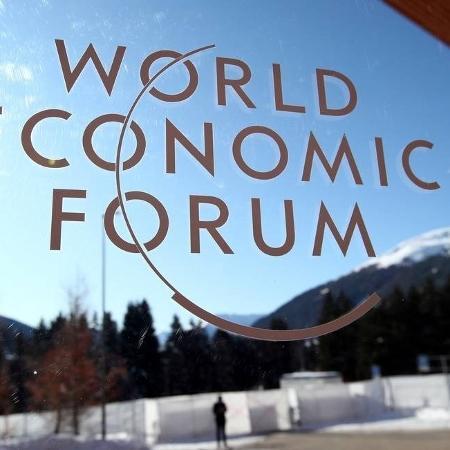 Davos - DENIS BALIBOUSE/REUTERS