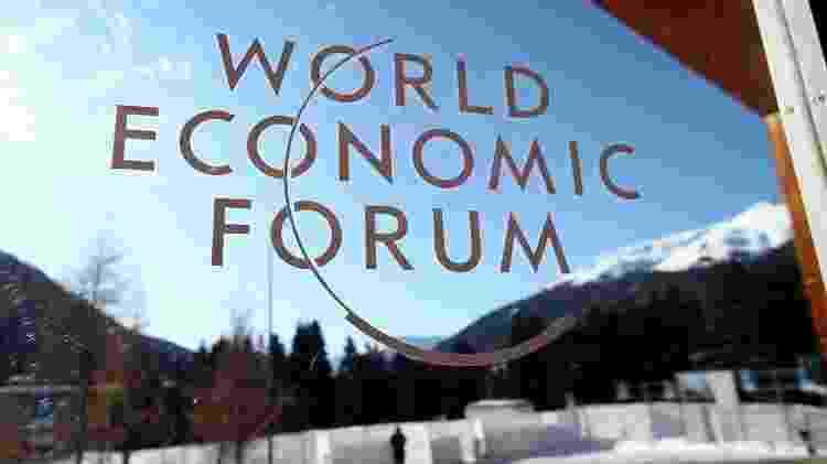 Davos - Denis Balibouse/Reuters - Denis Balibouse/Reuters